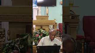 The Holy Place : The Light | Greater Palm Bay COG | Bible Study | Bishop J.R. Lewinson | 8.5.2020