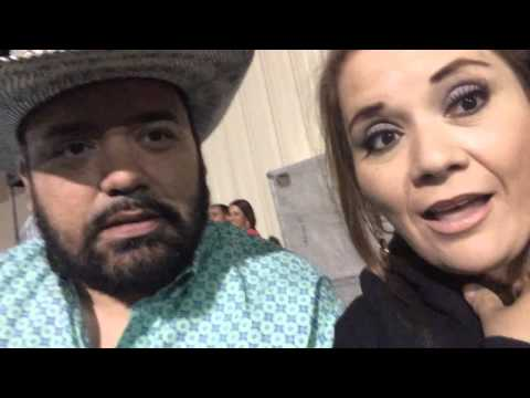 Ricky (Intocable) Whatsup Houston