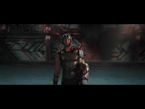 Thor ragnarok trailer(3)