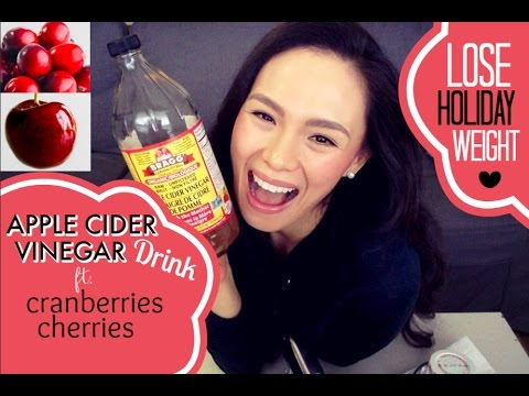 apple-cider-vinegar-drink-|-lose-holiday-weight-and-get-ready-for-new-years-eve!