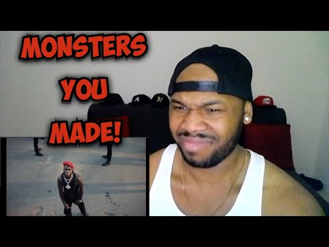 Burna Boy - Monsters You Made [Official Music Video] | TFLA Reaction indir