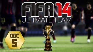 FIFA 14 | Ultimate Team | Tarcza Mistrzów jeszcze raz #5