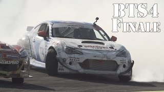 video thumbnail of Final Fight At Irwindale - Behind The Smoke Season 4 Eps.5