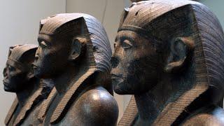Династический Египет: Среднее Царство (2100-1650 гг. до н.э.)