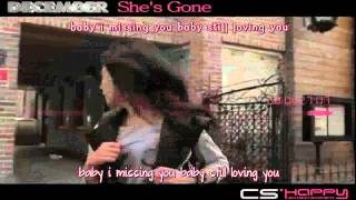 Video (MV)  디셈버 December - She's Gone (english sub+romanization+hangul) download MP3, 3GP, MP4, WEBM, AVI, FLV Agustus 2018