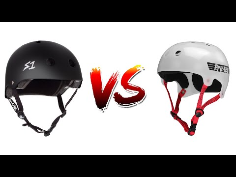 CERTIFIED HELMET VS UNCERTIFIED HELMET
