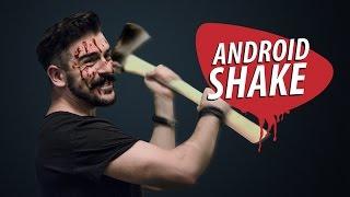 Все лучшие игры на Андроид №11: Топ кровавых игр
