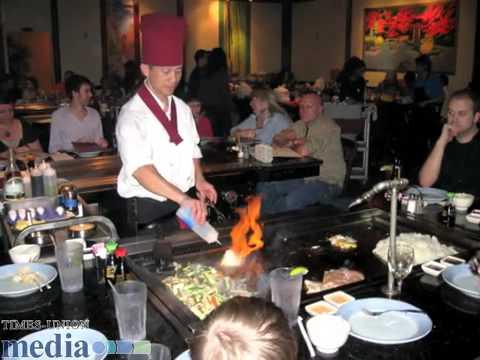 Okinawa Japanese Grill House & Sushi Bar  Jacksonville FL