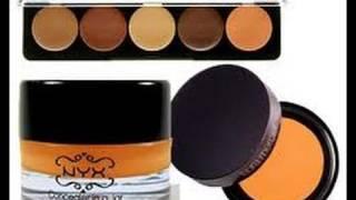 cover Dark ACNE SCARS  hyper pigmentation & Dark Circles NOW