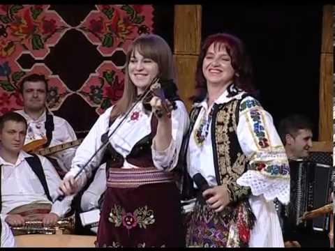 Zlatne zice - Ne mogu bez zena - Zavicaju Mili Raju - (Renome 15.01.2012.)