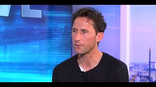 Fellner! Live: Wolfgang Thiem im Interview