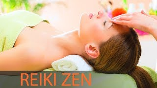3 Hour Reiki Healing Music: Meditation Music, Soothing Music, Calming Music, Relaxation Music ☯1784