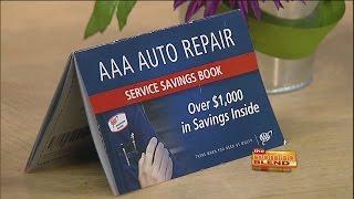 AAA Arizona - Tucson auto repair facility open house