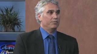 Corey Field, Esq. - Commentary on KSNV-TV discussing copyright and entertainment law Pt. 1