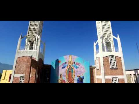 Video Drone Municipio de Guadalupe, Nuevo León