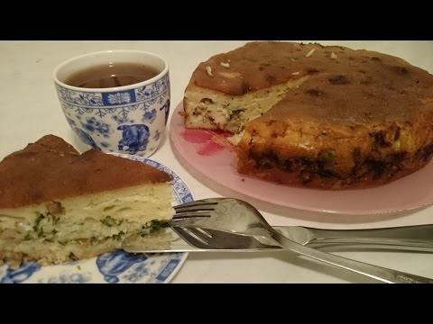 Пироги с капустой в мультиварке на скорую руку рецепты с фото