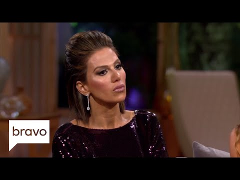 RHOC: Peggy Didn't Feel Supported By the Other Ladies (Season 12, Episode 21) | Bravo