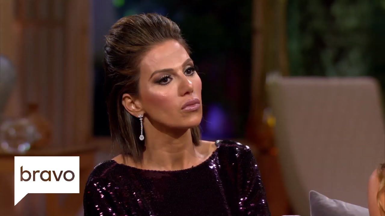 Download RHOC: Peggy Didn't Feel Supported By the Other Ladies (Season 12, Episode 21)   Bravo