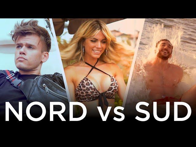 ESTATE - NORD VS SUD w/xMurry & Ludovica Pagani