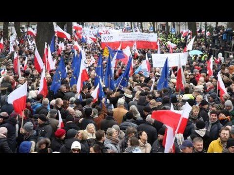 "Jutro jest już dziś (""We Shall Overcome"" po polsku)"
