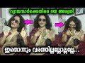 വ്യാജന്മാർക്ക് ദയ അശ്വതിയുടെ കിടിലൻ മറുപടി  | Saritha Nair | daya Aswathy