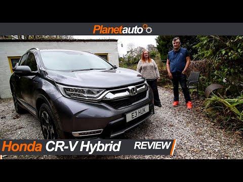 2020-honda-cr-v-hybrid-review-&-road-test