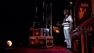 قصيدة مؤثرة من الشاعر محمد ولد ادوم من موريتانيا