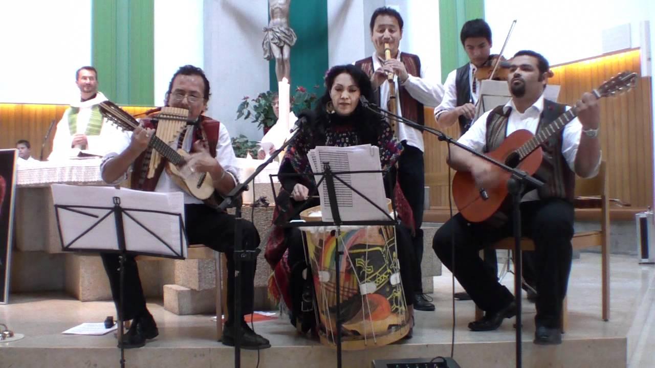 Lateinamerikanische Musik Youtube