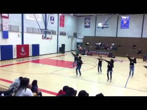North High School Performance Dance Phx Az