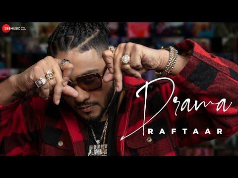 Drama - Raftaar | Mr Nair