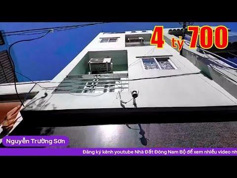 Livestream bán nhà Quận 5 đường Võ Văn Kiệt, gần chợ Hòa Bình