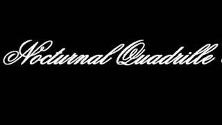 Johann Strauss ~ 27 ~ Nocturnal Quadrille