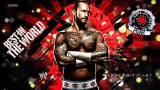 "WWE: ""Cult Of Personality"" by Set The Charge ► CM Punk (Unused) Theme Song"