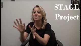 Krystin Pellerin, Shakespeare By the Sea and Getting Started in Acting Thumbnail