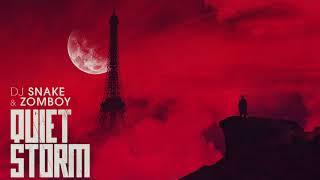DJ Snake & Zomboy - Quiet Storm