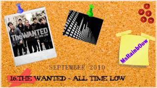 My Top 20 Songs For September 2010