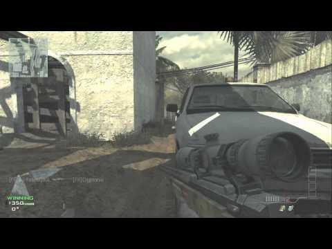 iRespeqtfuL vs. Prime xCasH Son | 2-0 MW3...