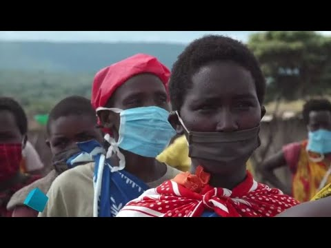 كينيا: فيروس كورونا يعصف بالسياحة ومحمية -ماساي مارا- تشتاق لزوارها  - نشر قبل 24 ساعة