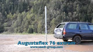 Augustaflex 76 extrem Saedi