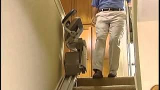 http://www.mobility-products.com : MPS VA - Bruno Electra-Ride™ LT Model SRE-2750
