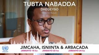 Tubta Nabadda Episode 73 thumbnail