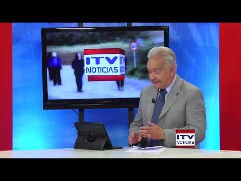 ITV NOTICIAS CENTRAL - 14 NOVIEMBRE 2017