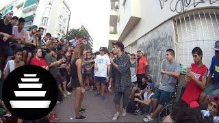 WOLF vs DAKILA - 8vos (4X4 - 21/2) - El Quinto Escalon