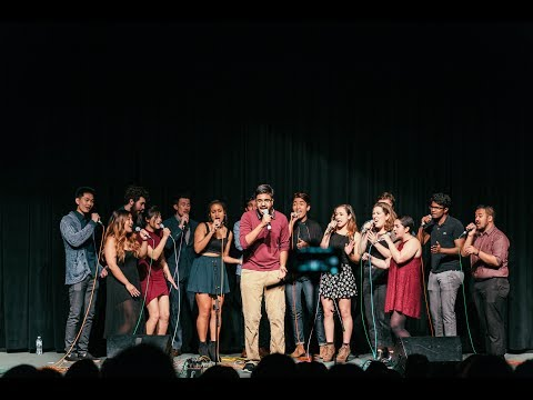 The Beat @ UCSD | Singer Send-Off Spring Concert 2017