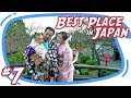 WAJIB KESINI KALAU KE JEPANG !!! Japan Vlog #7