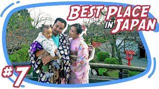 WAJIB KESINI KALAU KE JEPANG Japan Vlog 7