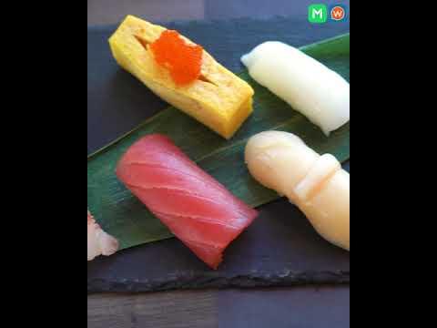 """สุดปัง! ร้าน """"Sushi-OO"""" 🎉 ยกขบวน #ซูชิ เกรดพรีเมียมกว่า 50 เมนู 💥 . ที่ """"Sushi-OO"""" มีเมนูซูชิให้เลือกมากมาย วัตถุดิบสดใหม่ รับประกันความสะอาดและปลอดภัย งานนี้จะสั่งกี่เมนูก็คุ้มสุด ๆ #คนรักอาหารญี่ปุ่น ห้ามพลาดโปรฯ ดี ๆ แบบนี้เลยน้าา~ 🍣😍 . 📌 พิกัด : Ari Hills ชั้น 2 ติดซอยพหลโยธิน 10 (BTS อารีย์) ☎️ โทร. 097 995 5122 ⏰ เวลาเปิดปิด : ทุกวัน 10.00 - 23.00 น. 👉🏻 ข้อมูลร้านและรีวิว https://wongn.ai/2jqe . อ่านบทความต่อได้ที่ https://www.wongnai.com/articles/sushi-oo-ari-hills"""