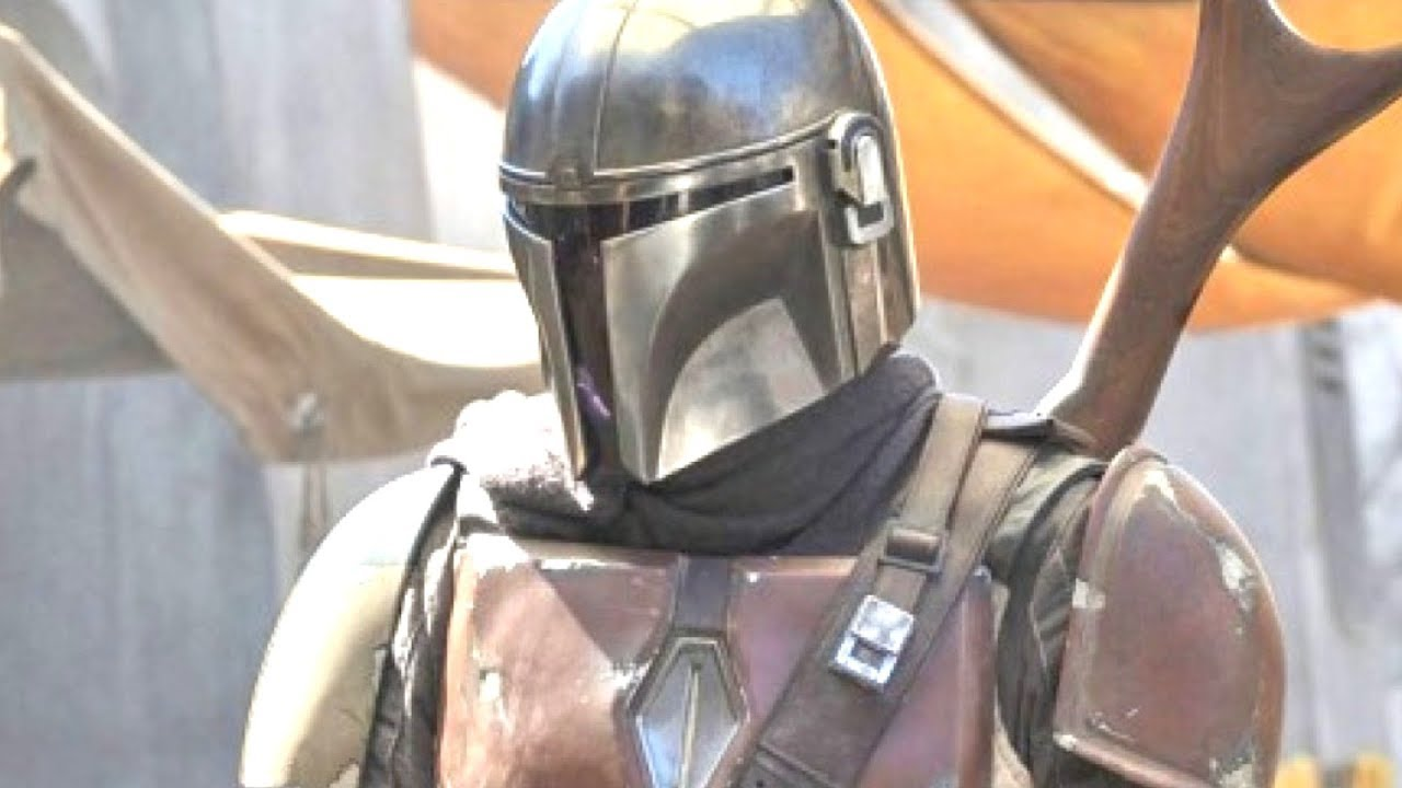The Mandalorian recap: Mando prepares for a fight