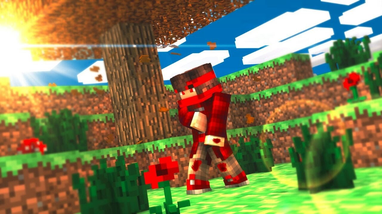 • ❴ Minecraft Pe ❵ • PvP Edit  ~ • Outside • 🎉🎁
