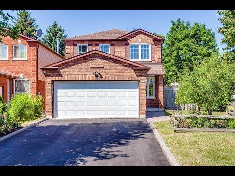 2 Marsdale Crescent, Scarborough, Ontario